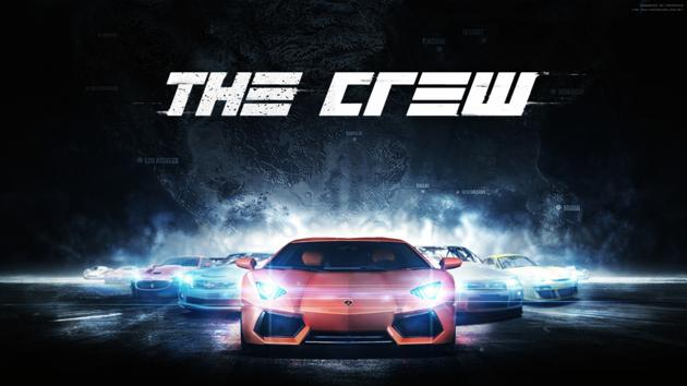 The Crew set fo release in December