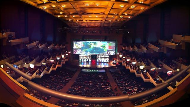 The International 2014 – eSports History