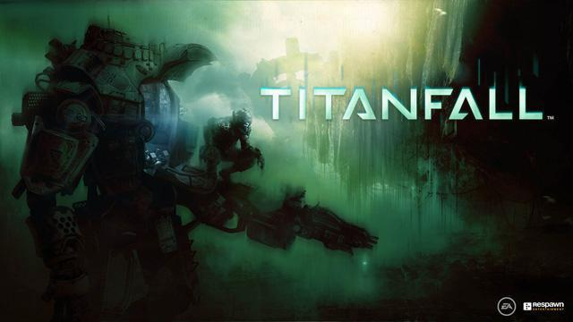 Titanfall Open Beta