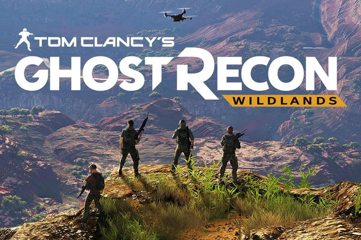 Tom Clancy's Ghost Recon: Wildlands beta