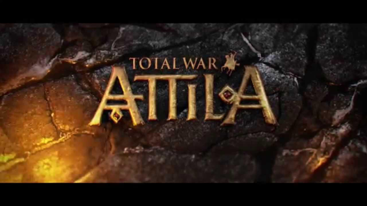 Total War: ATTILA [video]
