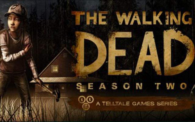 The Walking Dead Season 2 – Debut Trailer