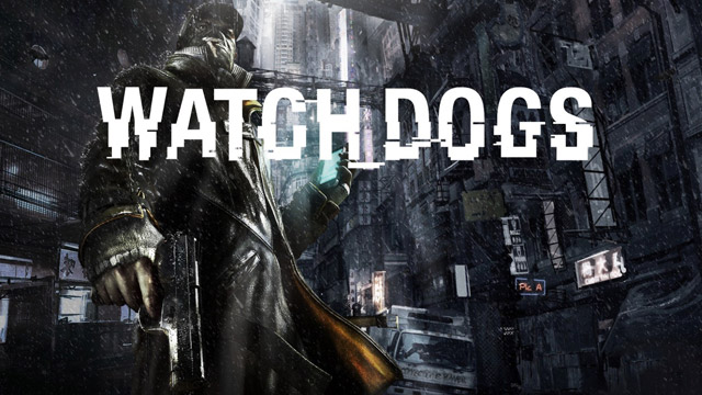 Watch Dogs (Open World Gameplay Demonstration)