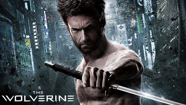 Wolverine Movie Trailer