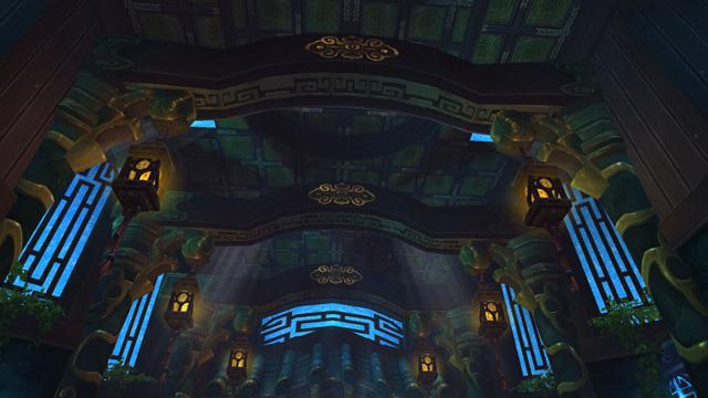 Pointless Top 10: Best Ceilings in World of Warcraft