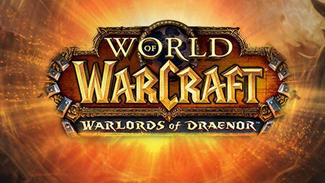 Warlords of Draenor: WOW Expansion