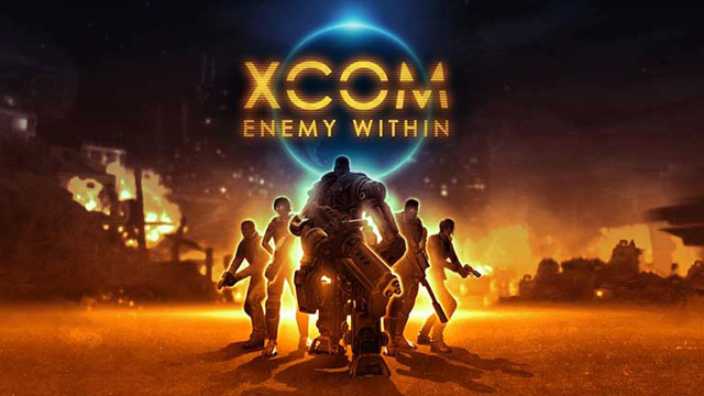 XCOM – Enemy Within