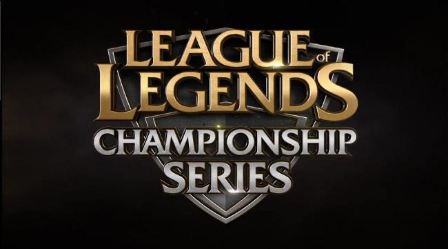 leagueoflegendschampionshipseries
